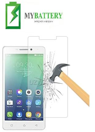 Защитное стекло iPhone 4G/ 4S 2,5 D