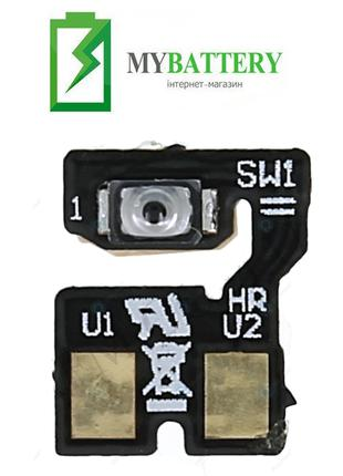 Шлейф (Flat cable) Asus ZenFone 2 Laser (ZE550KL/ ZE551KL), с ...