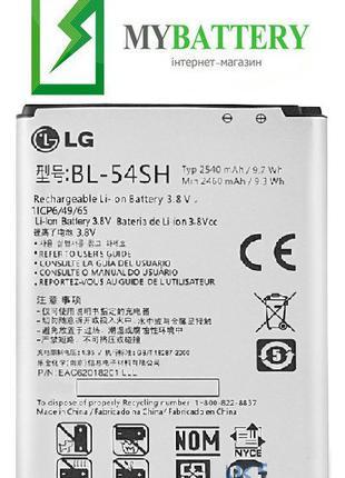 Оригинальный аккумулятор АКБ батарея для LG D331/ D335/ D380/ ...