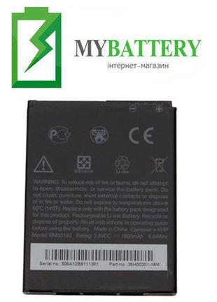 Оригинальный аккумулятор АКБ батарея для HTC Desire 400/ 500/ ...