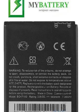 Оригинальный аккумулятор АКБ батарея для HTC Desire 600/ 608/ ...