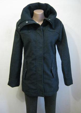 Пальто stitch & soul новые + 2000 позиций магазинной одежды