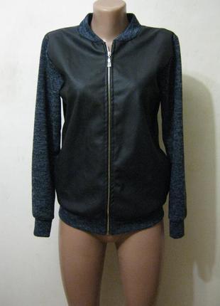 Итальянская летняя куртка - кофта новая арт.120 + 1500 позиций...