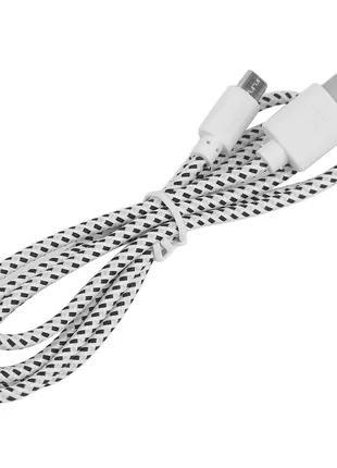 Микро Micro USB Шнур Зарядный 1 метр
