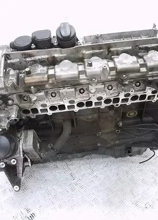 Двигатель Мерседес w210 3.2cdi