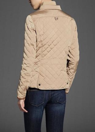 Стёганная курточка, стёганка, 🍀massimo dutti🍀 куртка, пиджак