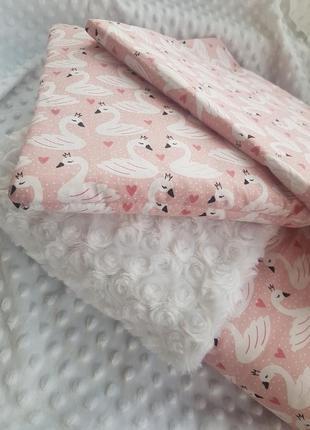 Набор постельного белья в детскую