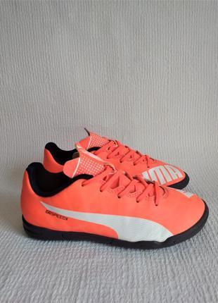Puma оригинальные кроссовки 33