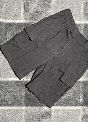 Детские шорты 4-5 лет