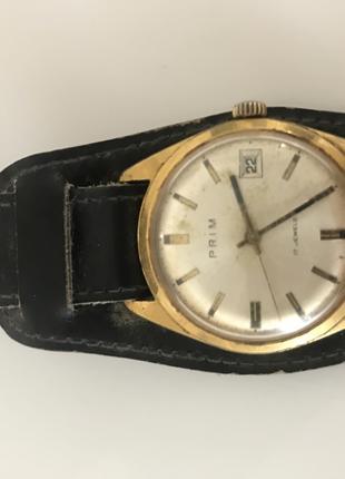 Годинник PRIM з 1987 року в гарному состоянию