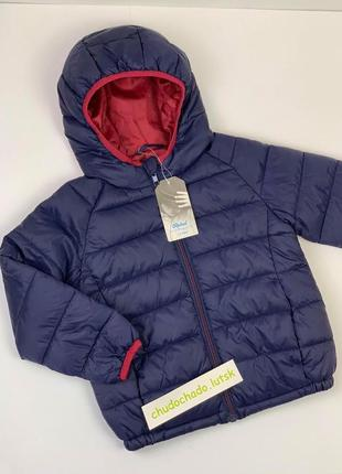 Куртка синтепон для мальчика демисезон, куртка примарк primark