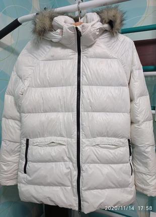 Зимняя куртка-пуховик nike