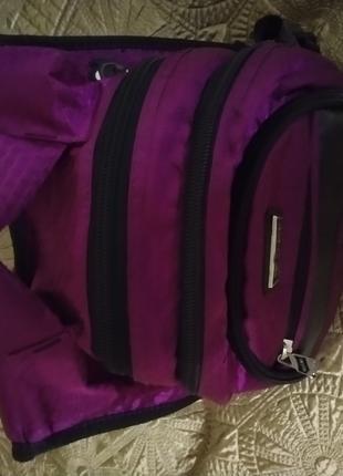 Рюкзак подростковый для девочки,  школьницы