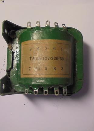 Трансформатор ТА55-127/220-50