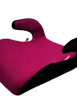 Автокресло бустер MILEX COTI (15-36 кг)пурпурный FP-C30005 106153