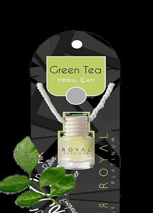 Авто-парфюм  GREEN TEA (зеленый чай)