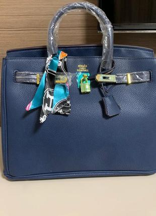 Hermès birkin классическая сумка