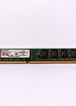 Оперативная память DDR3 1G