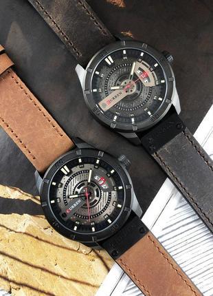 Мужские часы curren 8301