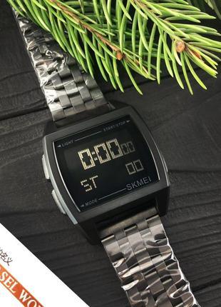 Электронные часы skmei 1368