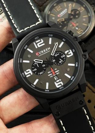 Мужские часы curren 8314