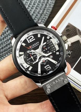 Мужские часы curren 8329