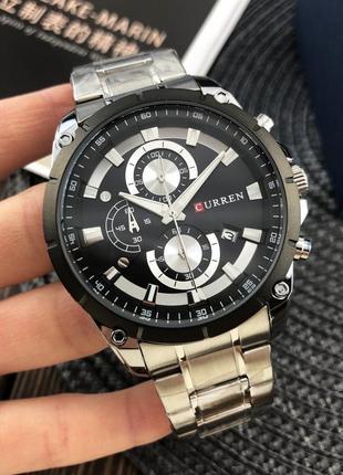 Мужские часы curren 8360