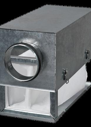 Фильтр Воздушный ФБК 100 G4 Вентс