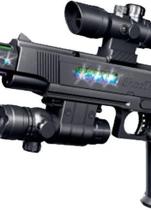 Пистолет свето-звуковой Colt 1911
