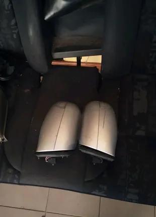 Зеркало Мерседес W210 рестайл
