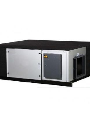 Припливно-витяжна установка Idea AHE-300WB1
