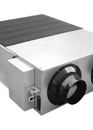 Припливно-витяжна установка Idea AHE-120WB1