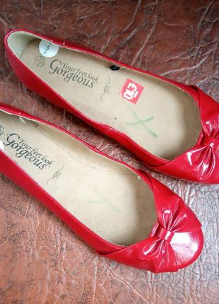 Балетки, туфли New Look