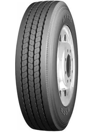 Грузовые шины 235/75 R17,5 BOTO BT926 (РУЛЕВАЯ) 132/129J 16PR