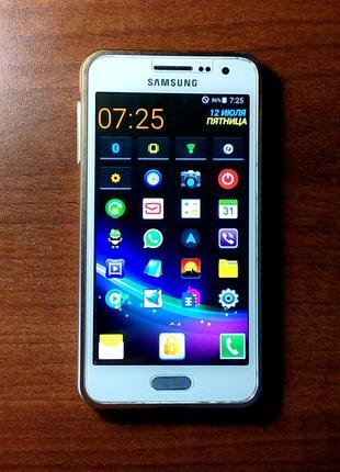 Samsung A300H