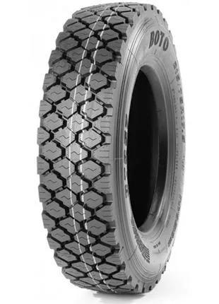 Грузовые шины 235/75 R17,5 Boto BT957 (ведущая) 143/141J 16PR