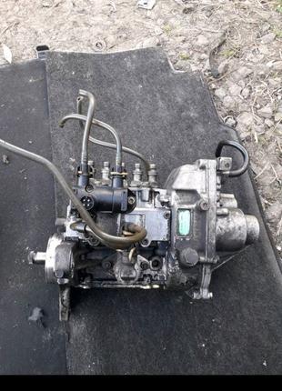 Топлівна Мерседес OM605