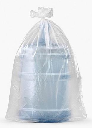 Защитные пакеты для 18.9 л бутылей