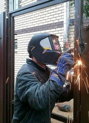 Сварочные работы в Харькове