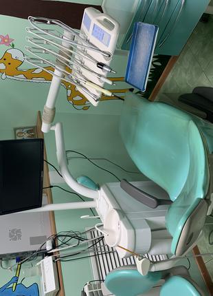 Стоматологическая установка GALLANT GALIT