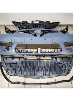 620109606S Бампер передний Renault Fluence (2014-2016) Оригинал