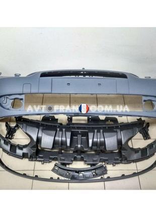 620224834R Бампер передний Renault Fluence (2009-2013) Оригинал