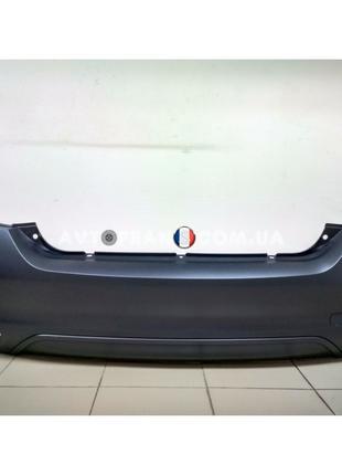 Бампер задний Renault Logan 2 (2017-...) Оригинал 850104839S