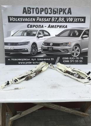 Подушка безпеки (шторка)  Volkswagen Passat B7 USA 561880742
