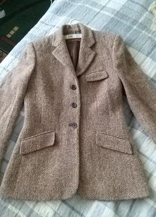Пиджак ralph lauren шерсть 1 линия