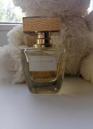 Женская парфюмерная вода giordani gold essenza parfum (обмен)