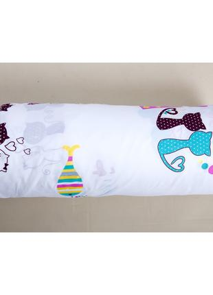 Ткань Микрофибра цветная детская Kitty (2,20 ширина)