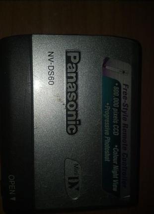 Экран Panasonic nv-ds60