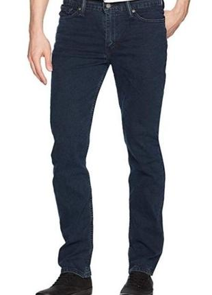 Джинсы Levis 511 штаны Made In The Usa 511™ Slim Fit Jeans