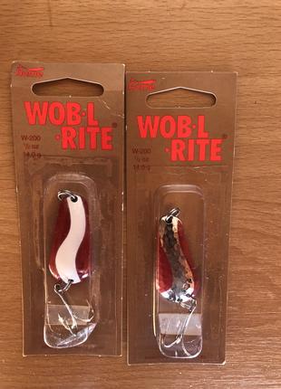 acme wob-l-rite 14 грамм